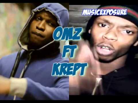 Omz Ft Krept - Trapstar