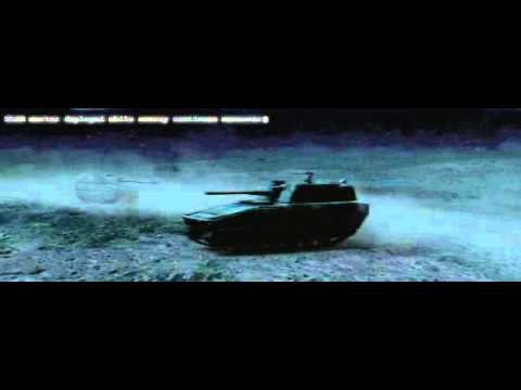 US Army Future Combat System (FCS) 2004 Demo