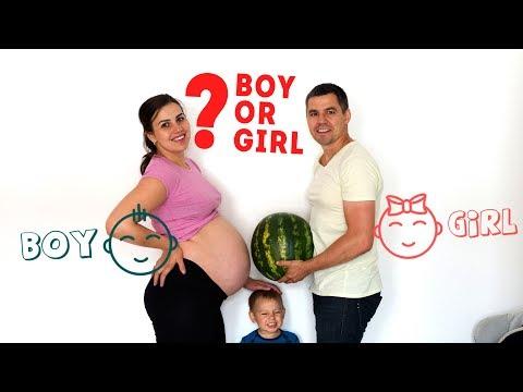 Как по форме живота определить пол будущего ребенка