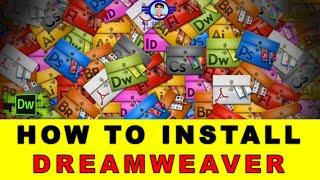 How to Install Dreamweaver 8 i…