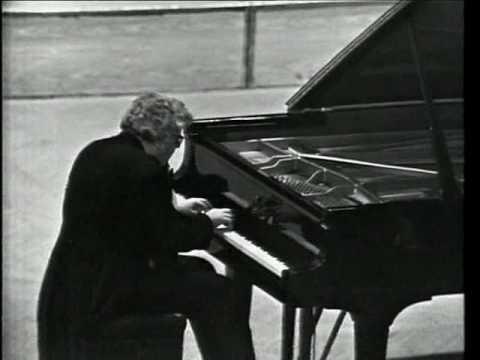 John Ogdon - Debussy - La Danse de Puck