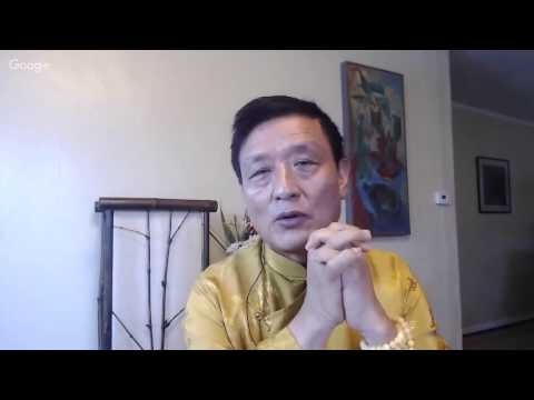 Discovering Awareness in the Sleep State ♡ With Tenzin Wangyal Rinpoche