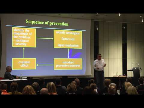The systematic development of a cost-effective sports injury prevention programme.