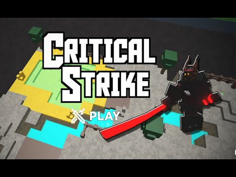 [FROST EVENT] CRITICAL STRIKE V5.1.2