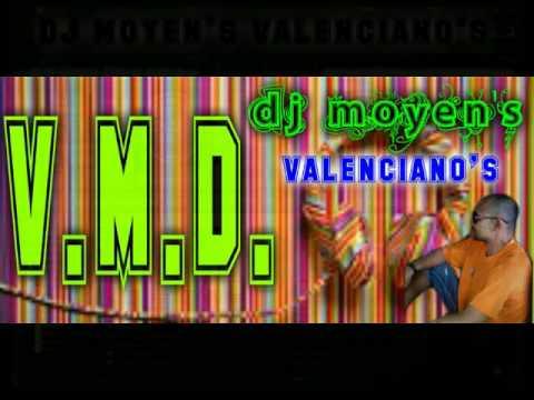 tekno bpm 140 baby ko remix by deejay moyen's 2013 valenciano's