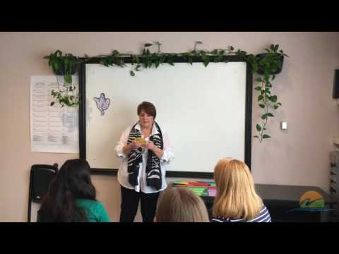 Suzette Bray, LMFT Open House Video 1 of 5