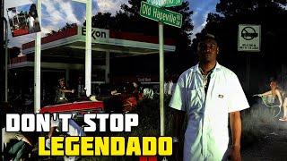 Lil Keed - Don't Stop (Ty Dolla $ign) (Legendado)