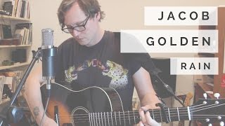 Rain (The Beatles) Acoustic Cover by Jacob Golden