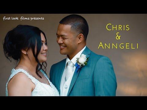 Chris & Anngeli | Wedding at Hilton Glendale in Glendale, CA
