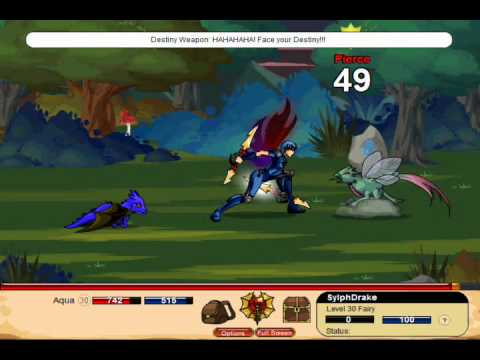 Download Let's Play Dragon Fable Pt 50 - The Storm War Saga - The Useless Apprentice