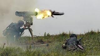 Russian Kornet Anti-Tank Missile: World