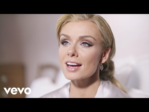 Katherine Jenkins  Dreaming Of The Days Einaudi's I Giorni