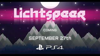 Lichtspeer | Launch Trailer | PS4
