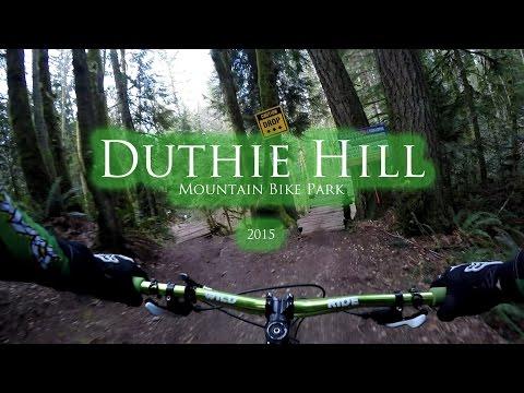 Duthie Hill mtb park