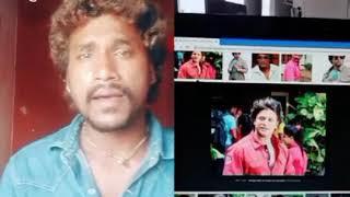 Duniya Vijay bagge video madidane nodi nodidare sack agthire