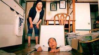 映画賞を総なめにした『顔』の監督・阪本順治×主演:藤山直美が贈る、妄...