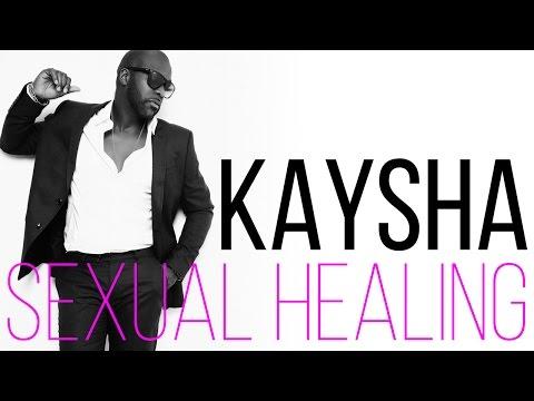 Kaysha - Sexual Healing | Audio  |  Kizomba