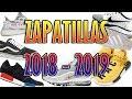 Zapatillas de MODA l Temporada 2018 - 2019 l StreetWear & Casual [Hombre/Mujer]