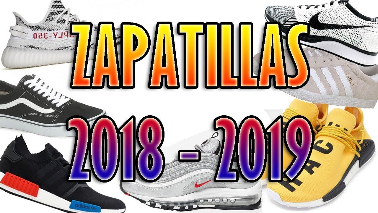 zapatillas nike hombres 2018 casual