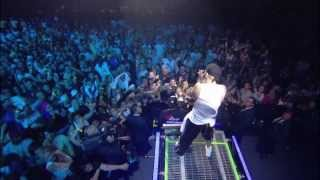 eminem lose yourself 8 mile live from new york city madison square garden