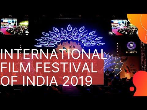 International Film Festival Of India (IFFI) 2019