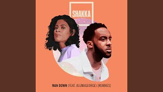 Man Down (feat. AlunaGeorge) (KREAM Remix)
