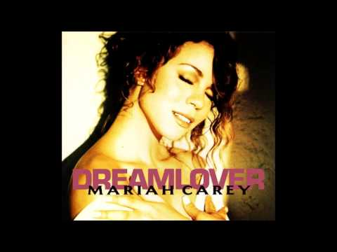 Mariah Carey - Dreamlover (Acapella Intro W/ Whistle)