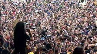 System of a Down - Chop Suey! (Live BDO 2005) - HD/DVD Quality