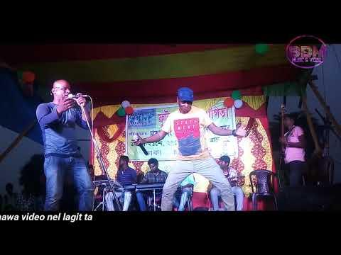 2 Chadra Bohok Special    New Santali Orchestra Song 2018    Sunil Murmu + Stephan Tudu
