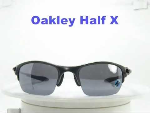 0ddbb8439b Oakley Half X carbon 04141 Sunglasses