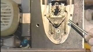 Двигатель Горшкова