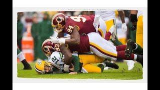 Redskins Film Breakdown | Redskins Week 3 Defense vs. Packers | Patreon Exclusive