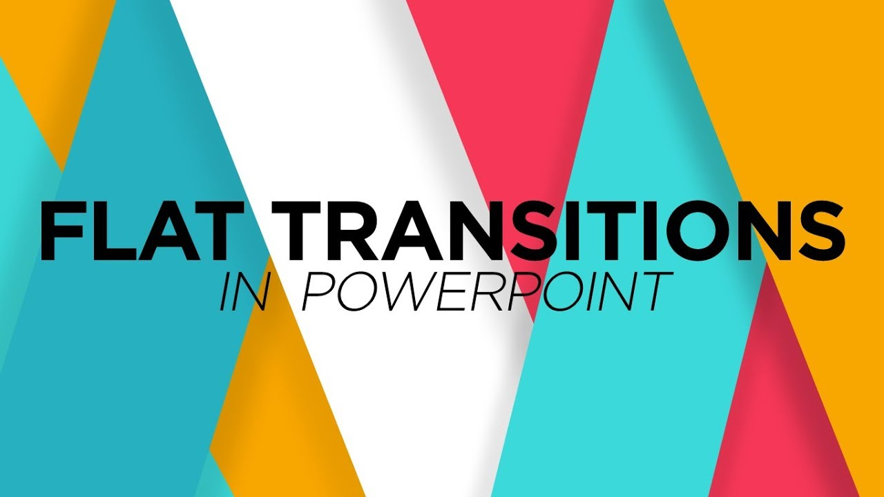 how to create motion graphics in powerpoint