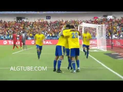CAN2017 : Gabon 1-1 Guinea Bissau