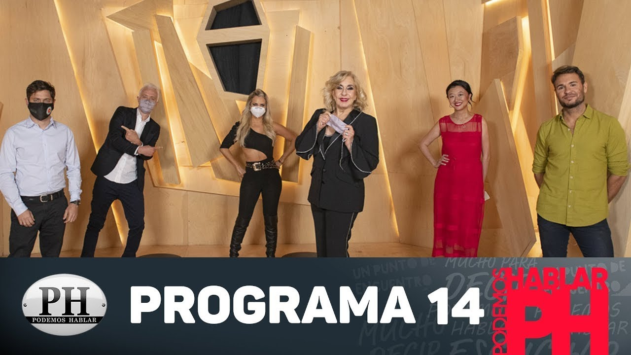 Download Programa 14 (19-06) - PH Podemos Hablar 2021