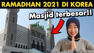 Download Orang Korea kunjungi Masjid Terbesar di Korea! 한국에서 가장 큰 이슬람 사원에 가봤어요!
