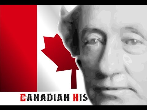 Canadian Confederation, Railway, and Founding Fathers - Canadian Histoire