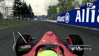 F1 2011 Grand Prix du Canada