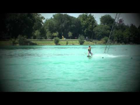 Wakeboard Cable Milano - Extreme Session