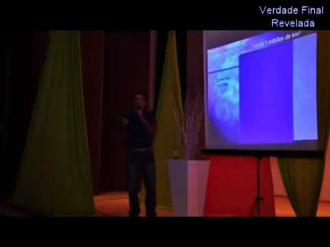 Aquecimento Global A FARSA - Palestra do Prof. Ricardo Augusto Felício 2011 - USP