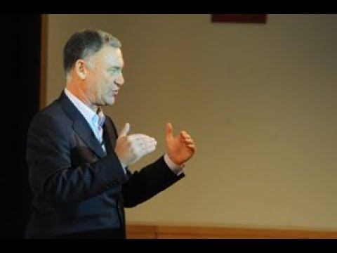 Shaun Smith - Managing the Customer Experience