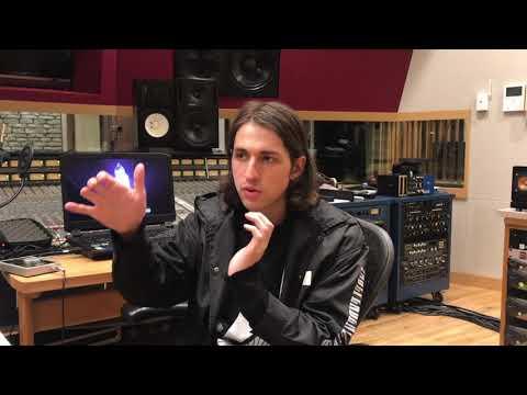Porter Robinson - Virtual Self Interview