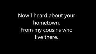 Arkells- Where U Goin Lyrics