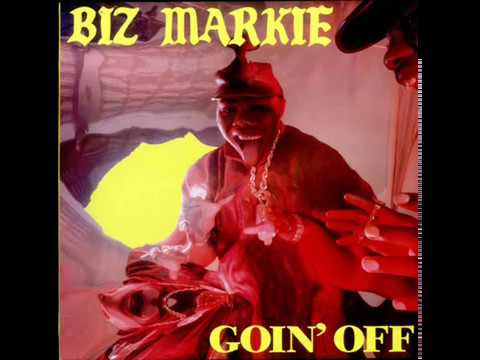 Biz Markie Goin Off{FULL ALBUM}(1988)