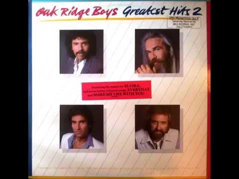 Everyday , Oak Ridge Boys , 1984 Vinyl