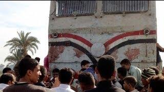 Egitto: incidente scuolabus, si dimette il ministro