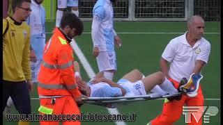 Serie D Girone E Grassina-Foligno 3-1