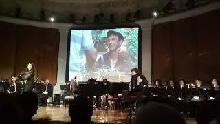 �������� ���� Астана - опера Мелодии экрана песня из сериала