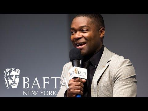David Oyelowo In Conversation | BAFTA New York