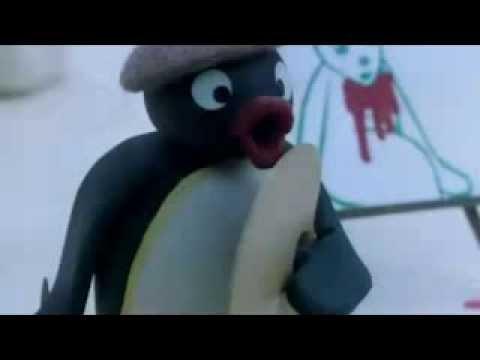 LordofDisasters1: Pingu